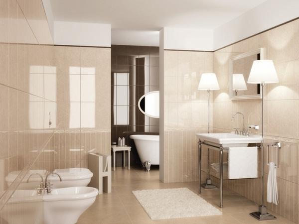 Bí quyết chọn mẫu gạch ốp tường nhà tắm đẹp bạn cần biết 1