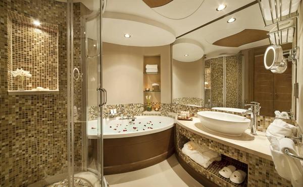 Bí quyết chọn mẫu gạch ốp tường nhà tắm đẹp bạn cần biết 11
