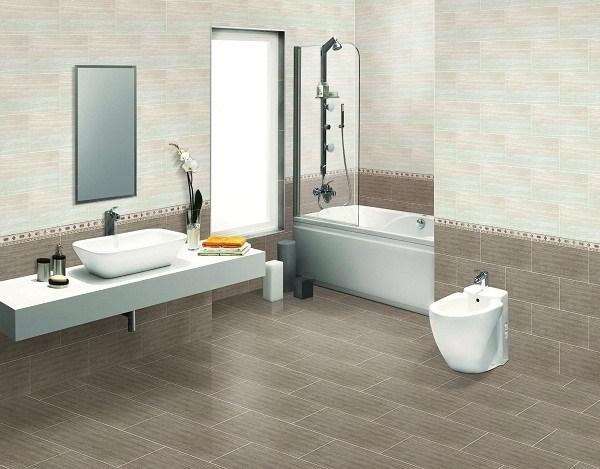 Bí quyết chọn mẫu gạch ốp tường nhà tắm đẹp bạn cần biết 14