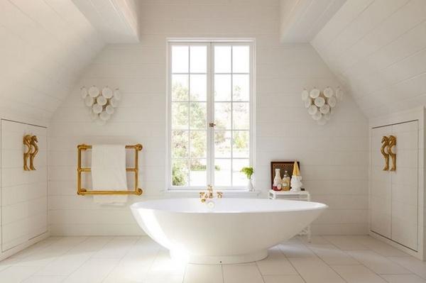 Bí quyết chọn mẫu gạch ốp tường nhà tắm đẹp bạn cần biết 5