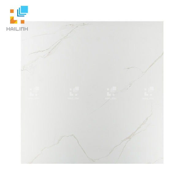 TOP 5 mẫu gạch lát nền màu trắng vân đá đẹp nhất 2021 5