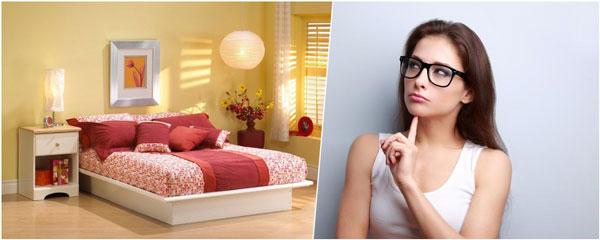 Xem hướng giường ngủ theo tuổi CHUẨN XÁC NHẤT 1