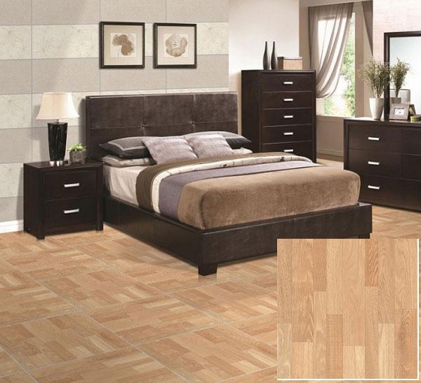 Tổng hợp các mẫu gạch lát nền phòng ngủ vân gỗ đẹp miễn chê 3