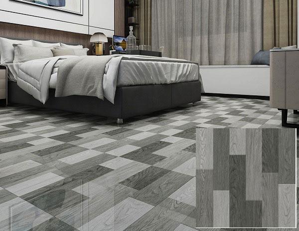 Tổng hợp các mẫu gạch lát nền phòng ngủ vân gỗ đẹp miễn chê 5