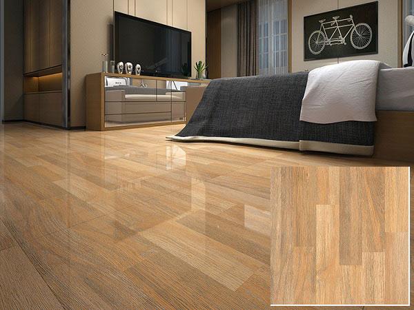 Tổng hợp các mẫu gạch lát nền phòng ngủ vân gỗ đẹp miễn chê 6