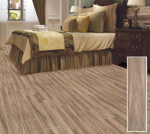 Tổng hợp các mẫu gạch lát nền phòng ngủ vân gỗ đẹp miễn chê 8