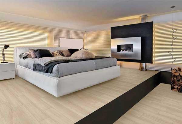 Báo giá những mẫu gạch lát nền phòng ngủ giả gỗ đẹp và ấn tượng 1