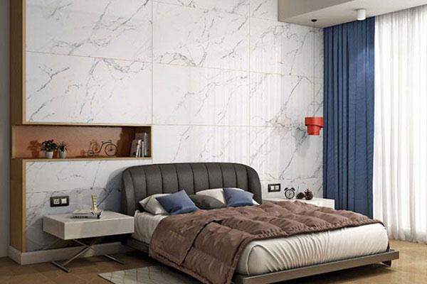 Chọn gạch ốp tường phòng ngủ nhỏ như nào cho chuẩn? 2