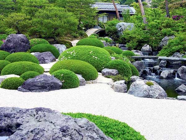 Thiết kế sân vườn đẹp đơn giản và những điều cần biết 1