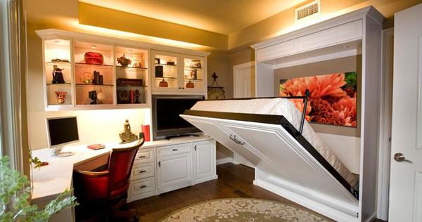 Cập nhật các xu hướng sử dụng đồ nội thất thông minh được yêu thích hiện nay 9